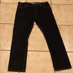Levi DENIZEN 232 Slim Straight Fit (38Wx32L)